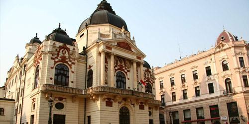 autotour en hongrie, budapest, hongrie, individuels, hôtel, budapest hotel
